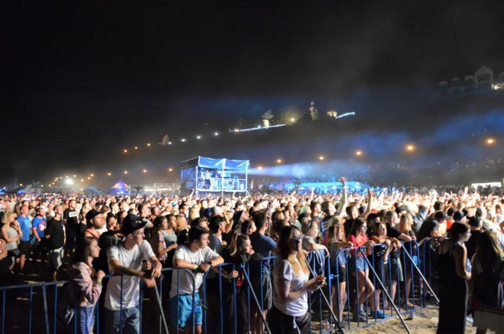 Wakacyjne Festiwale Hip Hopowe w Polsce, trawka24