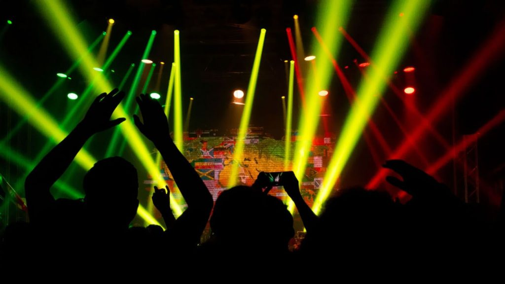 Wakacyjne Festiwale Reggae w Polsce, trawka24